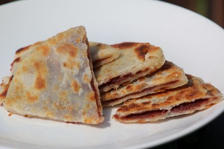 Fried Red Bean Pancake 10PK